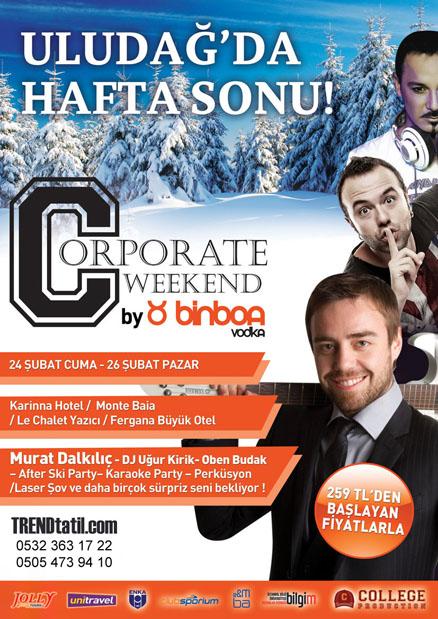 corporate-weekend-2012-afis