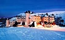 Bof Hotels Uludag Ski & Convention Resort