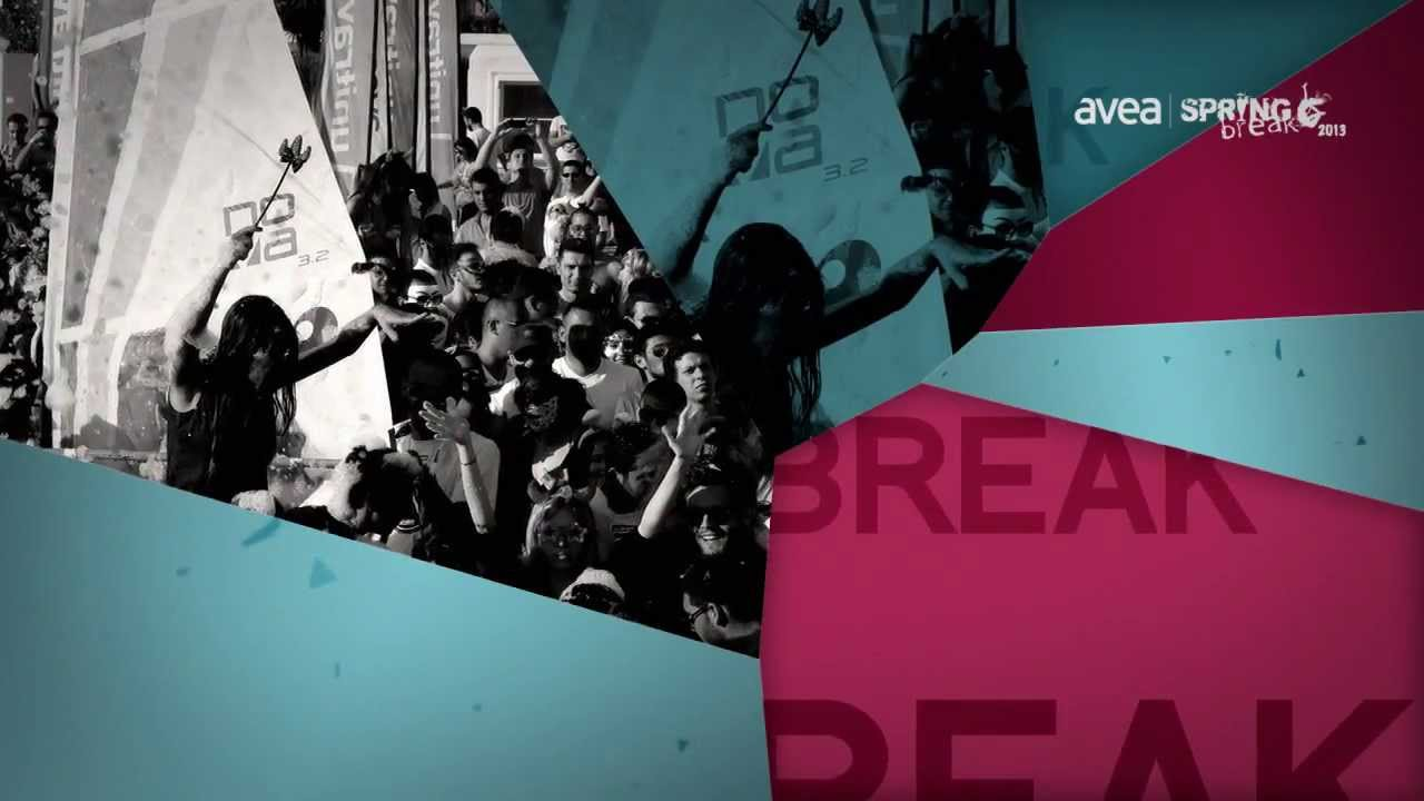 Spring Break 2014 | TRENDtatil.com